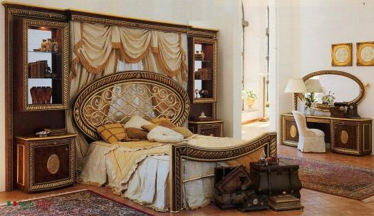 Спальня Maya 1