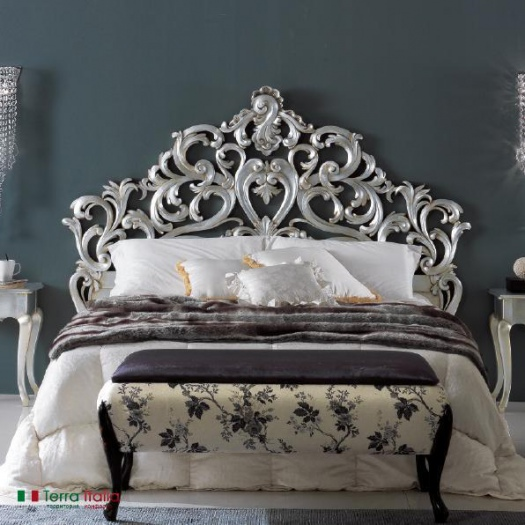 Спальня Memorie Veneziane 1