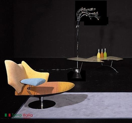 Кресло Njal