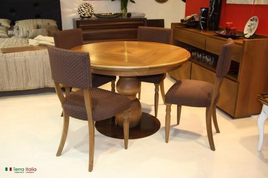 Стол и стулья OL11