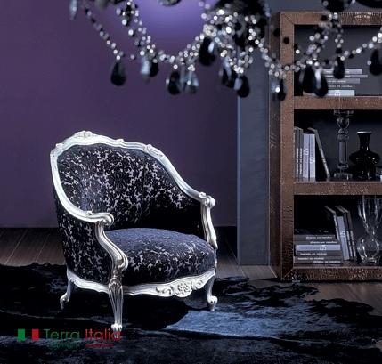 Кресло Olimpia