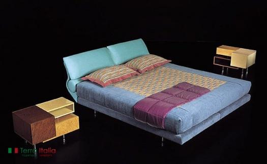 Кровать Olympic 3