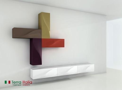 Гостиная Pandora moduli