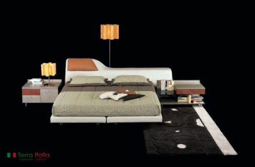 Спальня Park 1