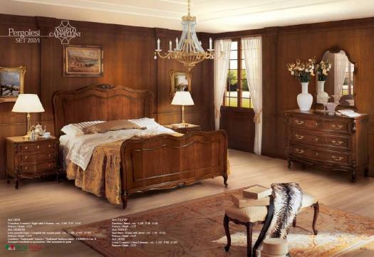 Спальня Pergolesi