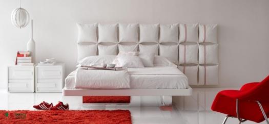 Спальня Pixel 1