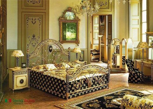 Спальня Platinum 1