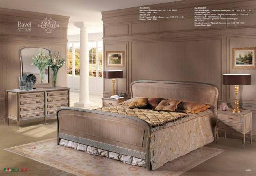 Спальня Ravel