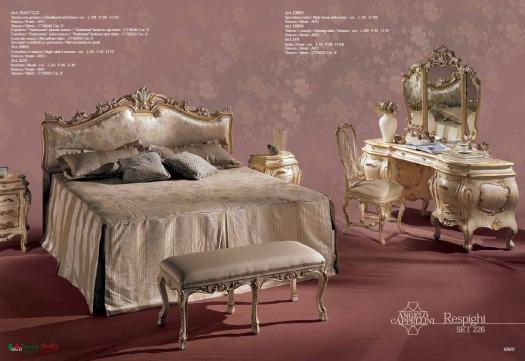 Спальня Respighi