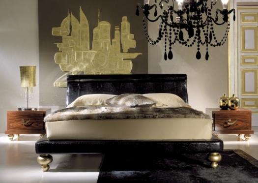Спальня Roll