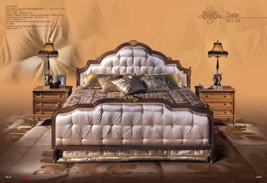 Спальня Satie