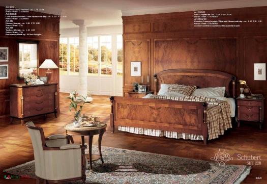 Спальня Schubert