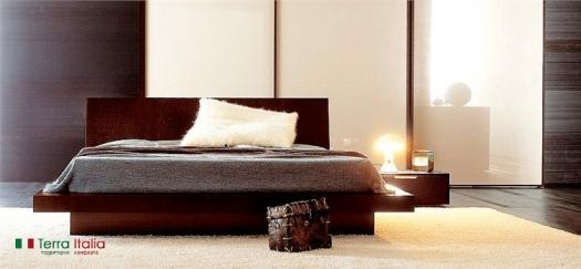 Кровать Shiro