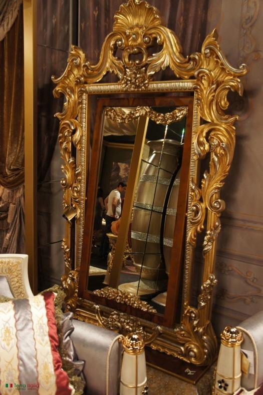 Зеркало Specchio
