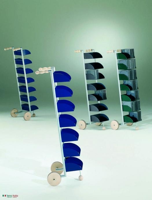 Стойки для дисков Speedy