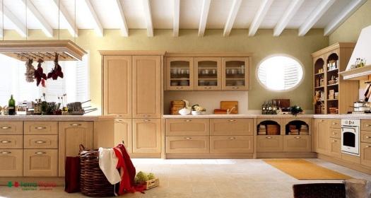 Кухня Storica
