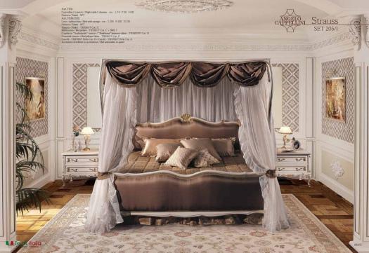 Спальня Strauss