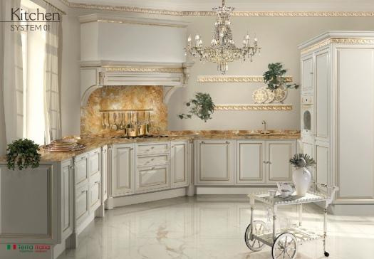 Кухня System 1