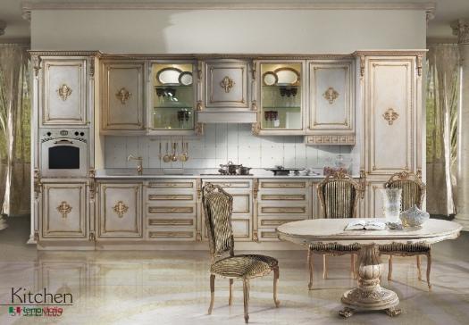 Кухня System 5