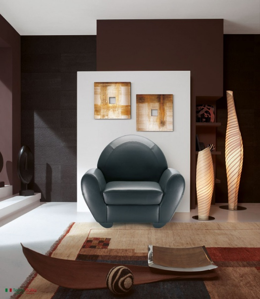 Кресло TT 110-04