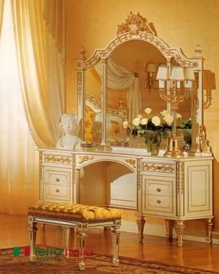 Туалетный столик Tosca