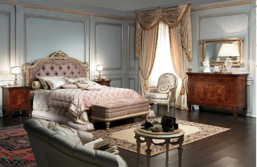 Спальня Vimercati 6