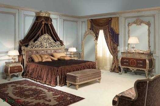Спальня Vimercati 2