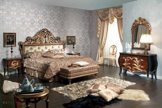 Спальня Vimercati 3