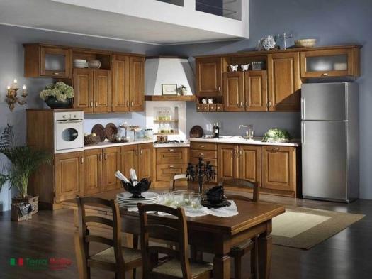 Кухня Valentina