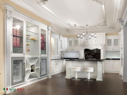 Кухня Venice Prestige