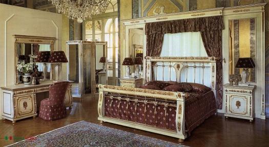 Спальня Venus 1