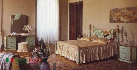 Спальня Villa Borromeo