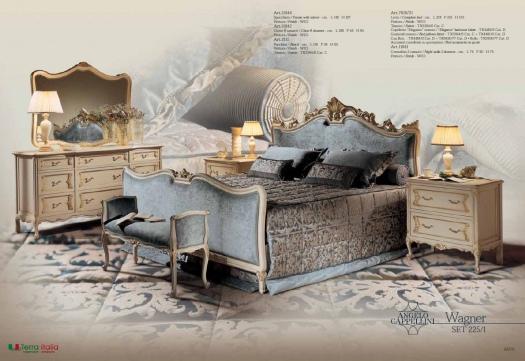Спальня Wagner