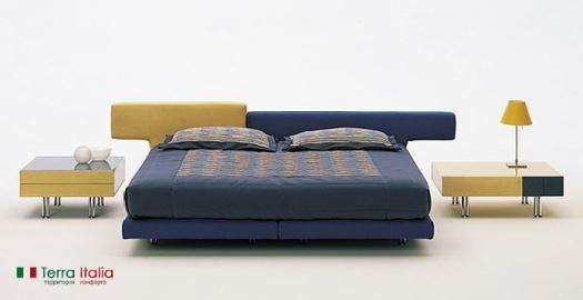 Кровать Wing 5
