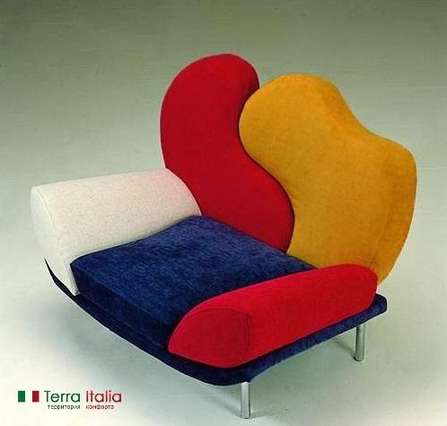 Кресло Wing 2