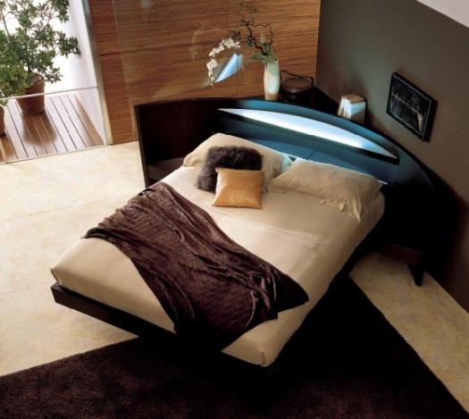 Спальня Zenith
