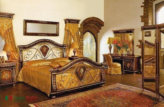 Спальня Zeus 2