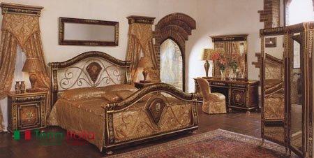 Спальня Zeus