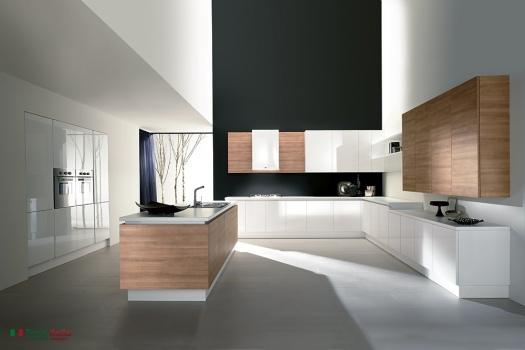 Кухня Luce 1