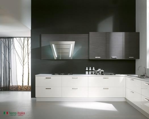 Кухня Luce 4