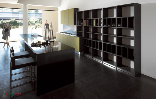 Кухня Atelier 3