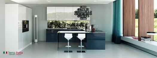 Кухня Contempora 2