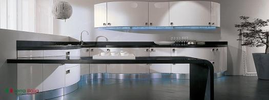 Кухня Domina 7