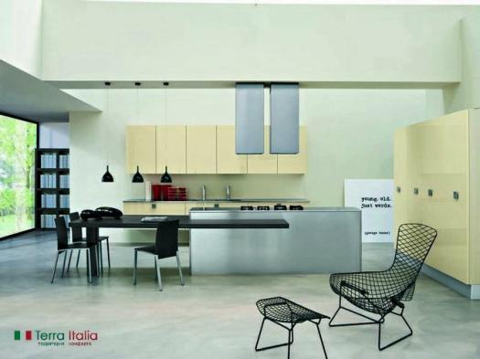 Кухня Moderne 8