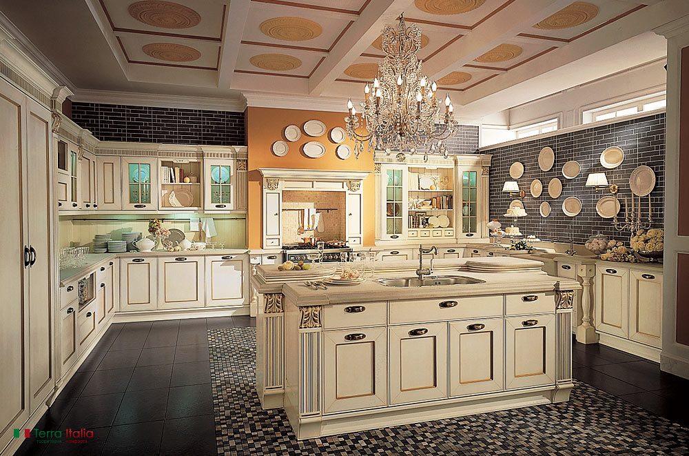 Кухня Aster Cucine