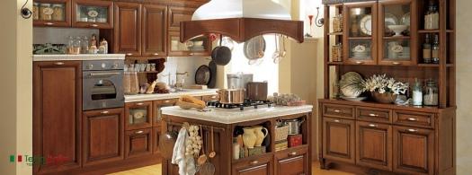 Кухня Sintonia 8