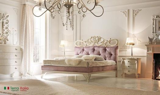 Спальня La Charlotte