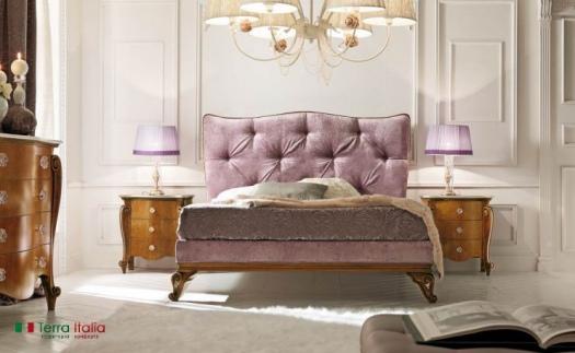 Спальня Clair