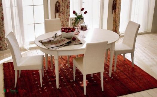 Стол и стулья Giorno