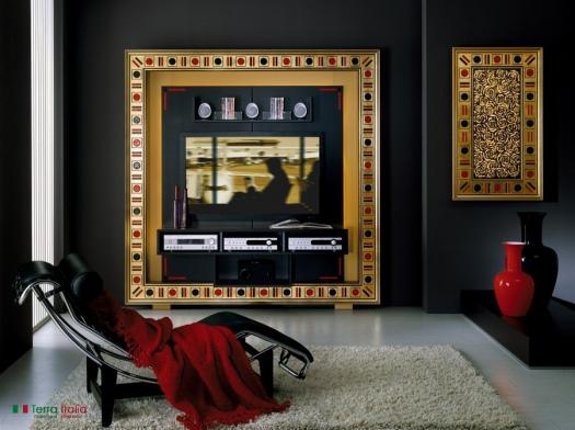Портал для ТВ Frame Cinema 4